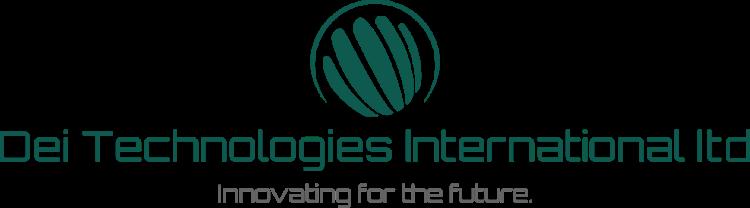 Dei Technologies Logo
